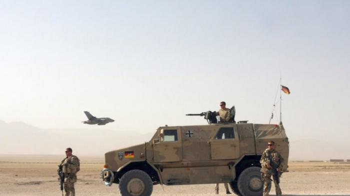 European Strategic Autonomy After Afghanistan -   OPINION
