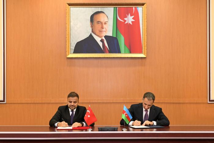 Azerbaijan, Turkey develop roadmap on digital transformation