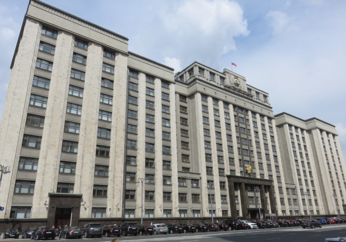 Azerbaijani MPs to observe Russian State Duma elections