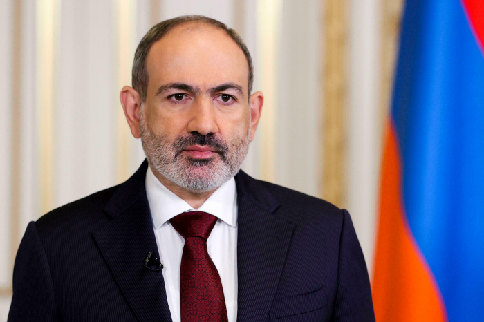 Armenian PM comments on check of Iranian trucks by the Azerbaijani police