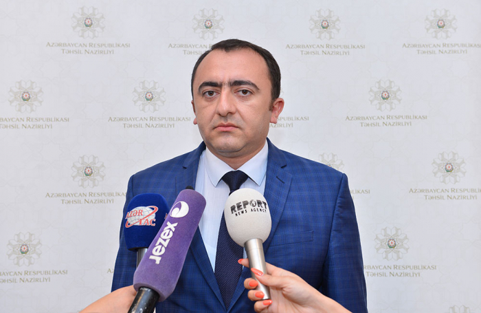 Day of Knowledge is celebrated in Aghdam – MoE of Azerbaijan