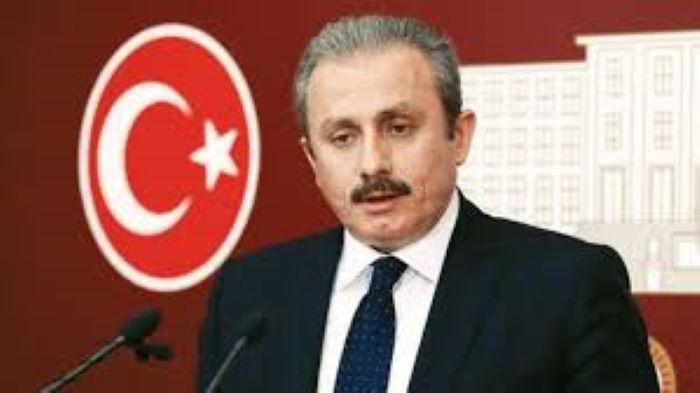 Shentop hizo una publicación con motivo de la liberación de Bakú