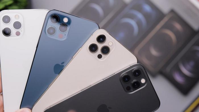 Apple retira de la venta tres modelos de iPhone tras el lanzamiento de su nuevo