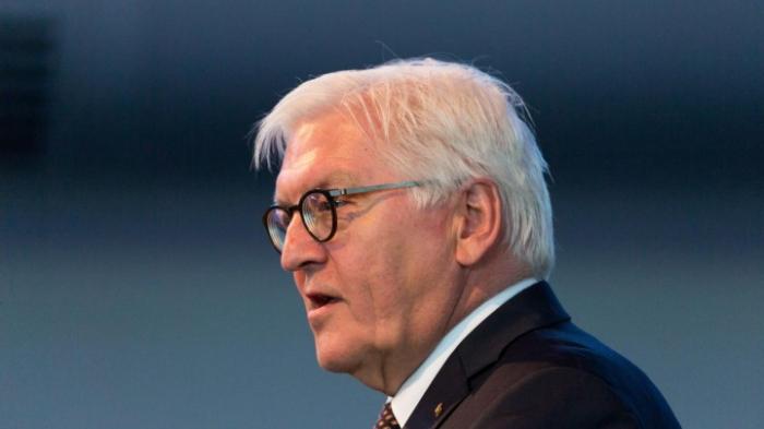 Bundespräsident Steinmeier bei Arraiolos-Treffen