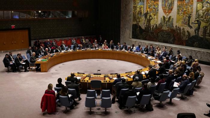 Problem der Verschmutzung des Okhtschutschay wurde beim UN-Treffen angesprochen
