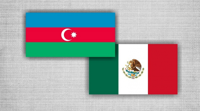 Azerbaijani MFA congratulates people of Mexico on Independence Day