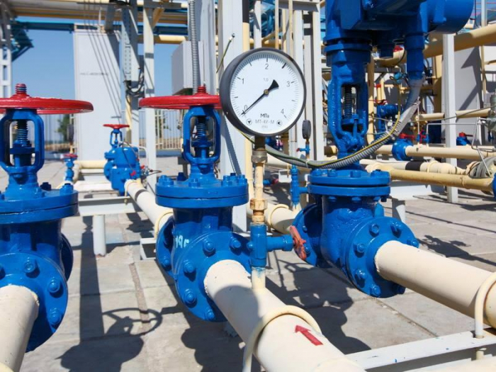 TAP delivers first 5 bcm of natural gas to Europe