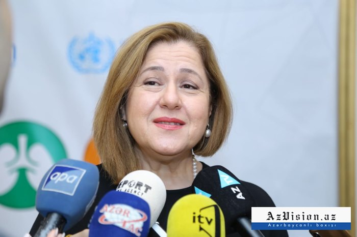 """In Aserbaidschan wurde keine Infektion mit dem Stamm """"MU"""" registriert"""
