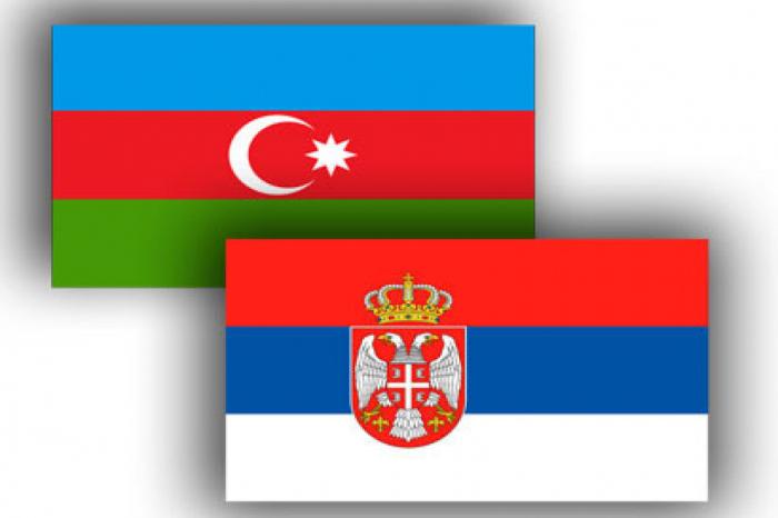 Se aprueba un memorando de entendimiento entre Azerbaiyán y Serbia