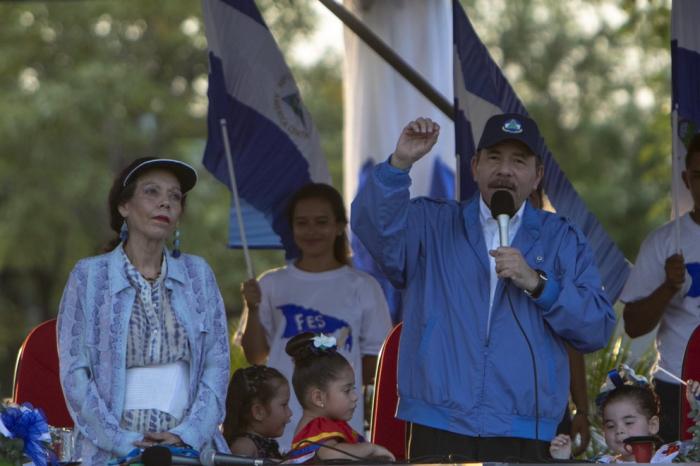 EEUU denunció el autoritarismo del régimen de Nicaragua y advirtió que representa una amenaza para Centroamérica