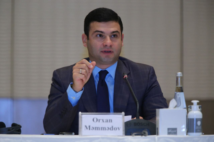 Tax reporting forms to be clarified for entrepreneurs in Azerbaijan