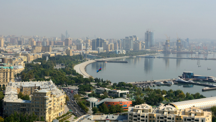 Azerbaijan's culture blends the past and present to create unforgettable visitor experiences: BBC News