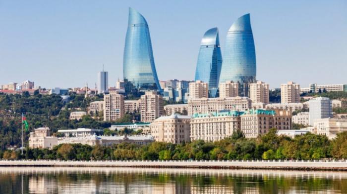 El programa de aceleración inicial traerá las innovaciones de Azerbaiyán a Europa