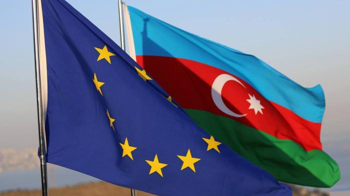 Aserbaidschan und die Europäische Kommission arbeitet an der Festlegung von Kooperationsprioritäten für 2021-2027