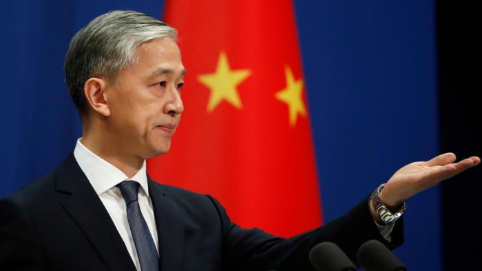 US must assume responsibility for reconstruction of Afghanistan - Chinese FM