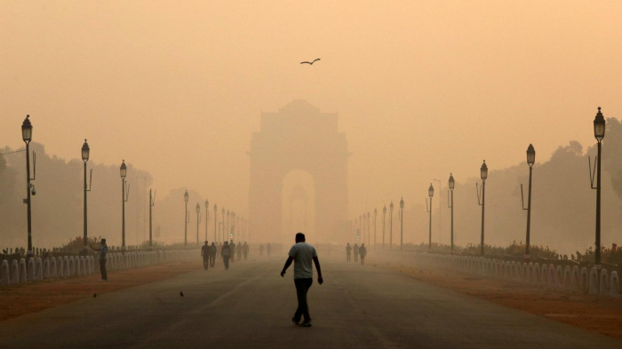 How smog can be turned into floor tiles -  iWONDER
