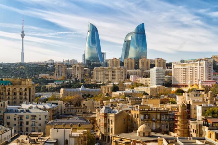 Aserbaidschan meldet einen Anstieg der Touristenbesuche für August 2021