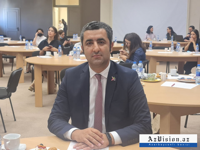 Education Ministry talks enrollment of Afghan students in Azerbaijan