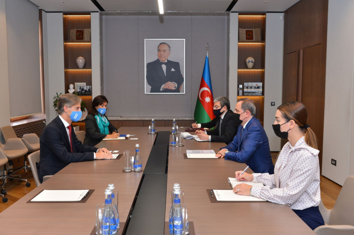Azerbaijan attaches importance to cooperation with UN, minister says