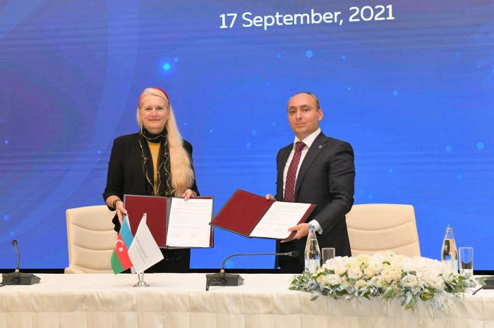 Azerbaijani to host International Astronautics Congress in 2023
