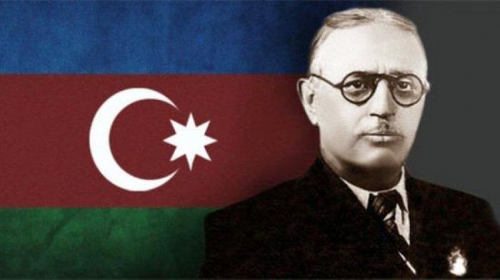 En Shusha se celebra el cumpleaños del destacado compositor Uzeyir Hajibeyli