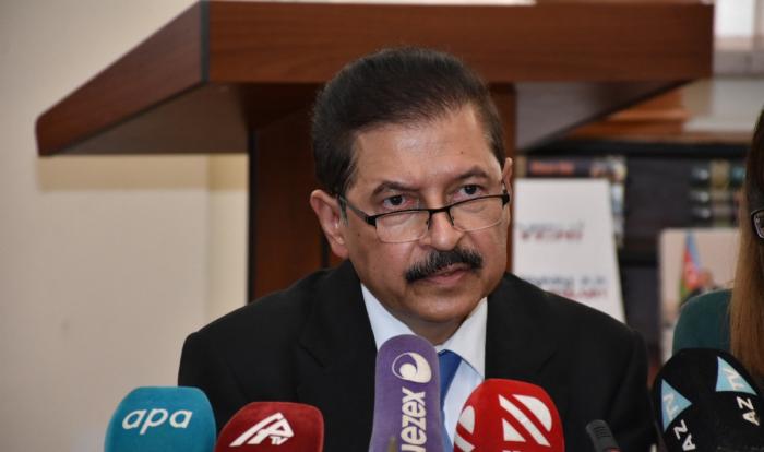 La Asociación de Defensores del Pueblo de la OCI preparará un informe sobre Karabaj