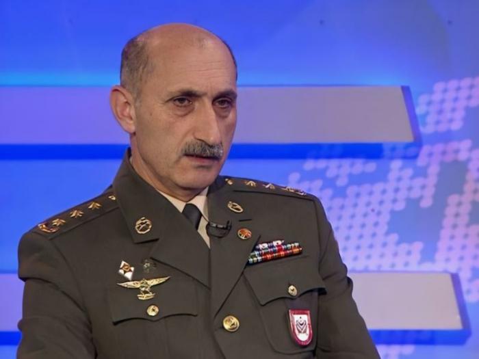 Armenia confirms use of Iskander missiles against Azerbaijan during 2nd Karabakh war