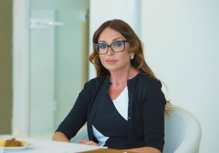 Mehriban Aliyeva gratuliert zum Nationalen Musiktag