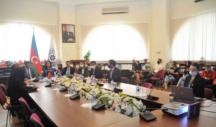 OIC Ombudsmen Association recaps results of fact-finding mission to Karabakh
