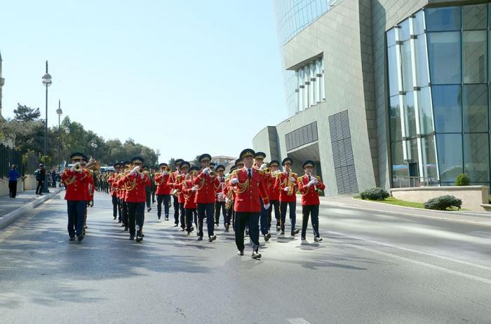 Azerbaijani Defense Ministry prepares weekly review of activities -   VIDEO