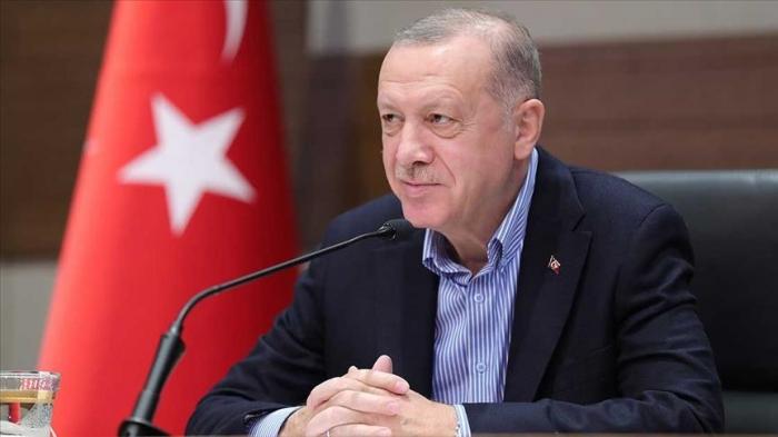 Erdogan über mögliches Treffen mit Paschinjan:   Eriwan muss positive Schritte unternehmen