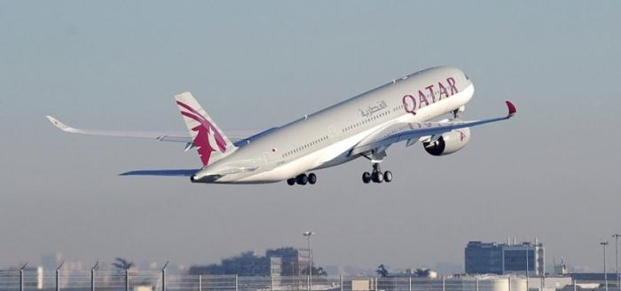 Qatar flight with Afghans, Americans, Europeans leaves Kabul