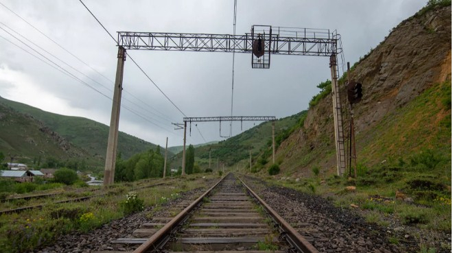 Moscow, Baku and Yerevan determined to unblock transport links in region – Russian Deputy PM