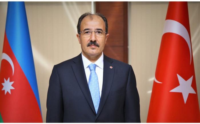 """El embajador de Turquía  : """"Shushá renace con el arte, la cultura y música"""""""