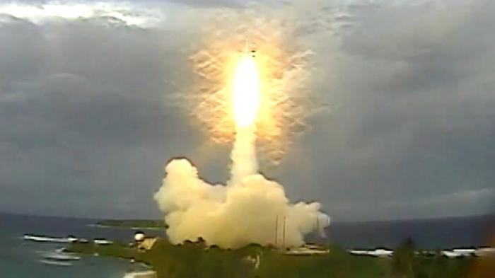 Corea del Sur desplegará su segundo misil balístico de lanzamiento submarino el año próximo