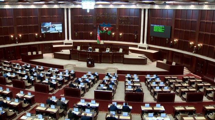 En el parlamento abordarán los asuntos de desarrollo de la industria agraria en las tierras liberadas