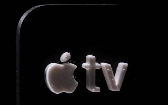 Apple joins streaming elite, Netflix crosses milestone with Emmy wins