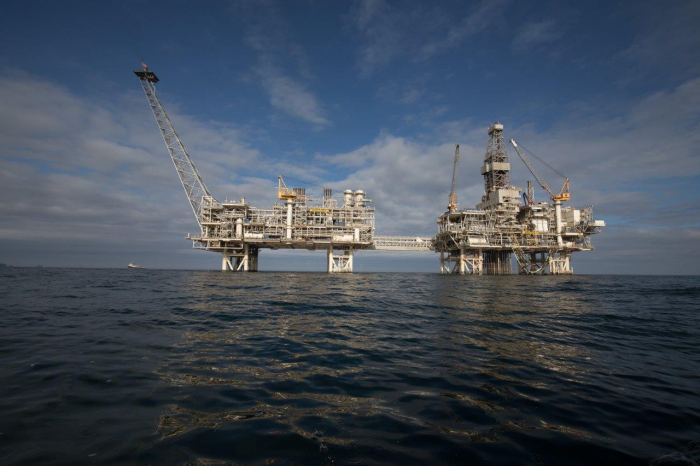 ACG celebrates 4 billion barrels production milestone