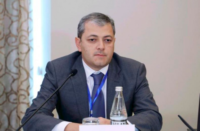 Entire Karabakh region to become 'green energy' zone – president's special rep