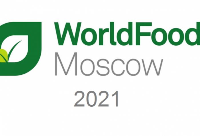 Azerbaijani products to be showcased at WorldFood Moscow exhibition