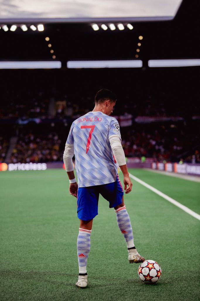 Una agente de viajes le estafó 340.000 dólares a Cristiano Ronaldo