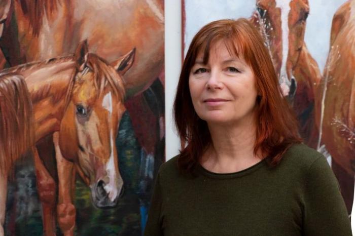 """La embajada de Letonia organizará una exposición titulada """"Caballos de Karabaj"""""""