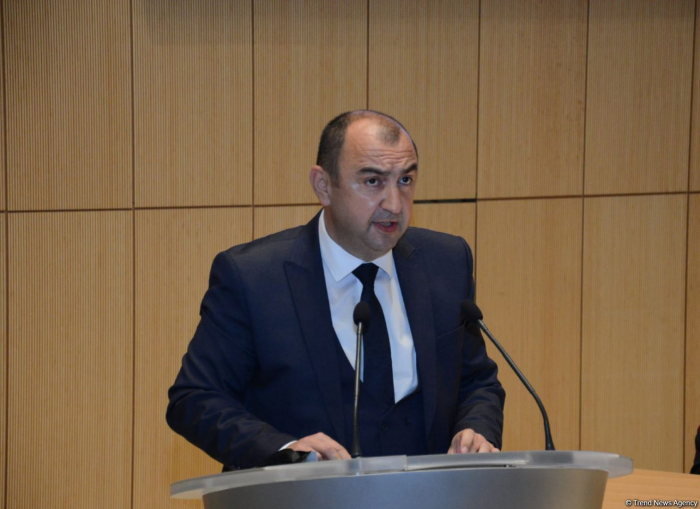 Armenia committed arson on Azerbaijani territories during occupation, says Ecology Ministry
