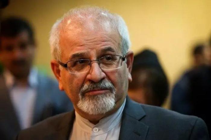 El viceministro de Relaciones Exteriores iraní llega a Azerbaiyán