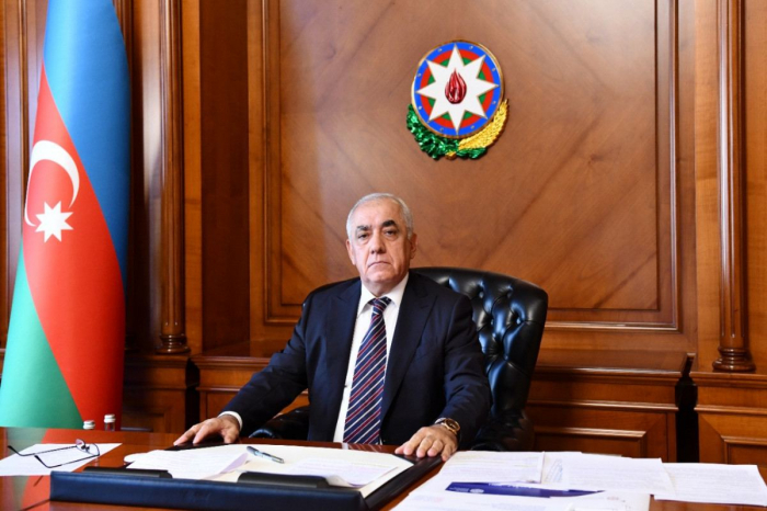 Economic Council of Azerbaijan discusses state budget for 2022