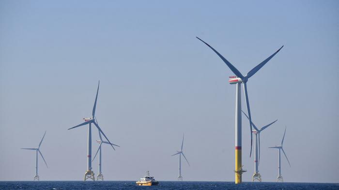 Deutschland muss für Energiewende Strommarkt flexibler machen