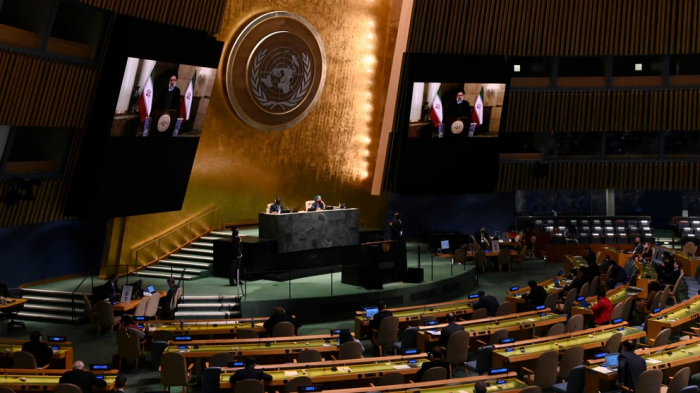 Biden y el resto de las potencias occidentales presionan a Irán ante la ONU por el acuerdo nuclear