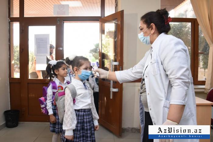 Aserbaidschans Ministerkabinett kündigt neue Regeln für den Bildungsprozess an