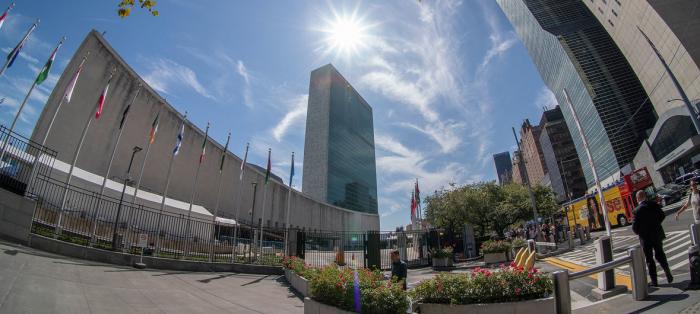 Los cancilleres de Azerbaiyán y Armenia planean reunirse con los copresidentes del Grupo de Minsk en Nueva York
