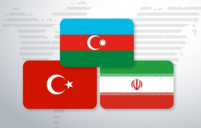 Los titulares de Exteriores de Azerbaiyán, Turquía e Irán se reunirán en Teherán